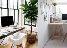 ELLE DecorationSA - Home Office