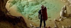 Scientists have uncovered an ancient strain of bacteria called Paenibacillus in one of the deepest caves in the world - and it seems to be resistant to the most powerful antibiotics modern medicine can throw at it.