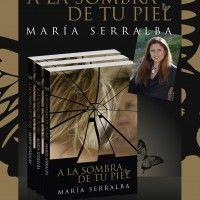 MARÍA SERRALBA: A LA SOMBRA... * Bando digital en Banyeres de Mari...