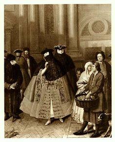 Χορός Ντόμινο στην Ζάκυνθο από το «Comitato Di Zante»