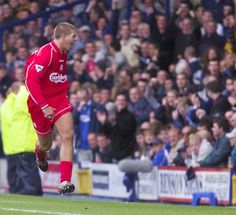 What's your favourite Merseyside Derby memory? - Liverpool FC This Is Anfield