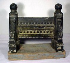 Cast Iron Boot Scraper Vintage Shoe Door Antique Stand Holder Mud Rack Classic