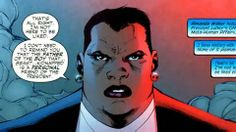amanda waller recently within the dc comics universe amanda waller has ...