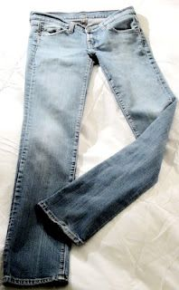 """$45.00 - 7 for all mankind """"ROXY"""" Low-Rise Skinny Jeans - 26x32 - Excluding Texas - slangjeans@ymail.com"""