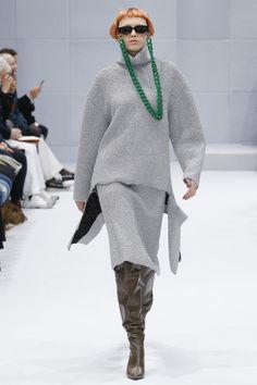 Balenciaga, Look #10