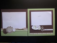 Tie The Knot Simply scrappin kit by cuttieputtie - Cards and Paper Crafts at Splitcoaststampers