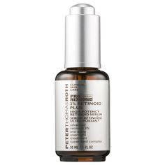 What it is:A lightweight antiaging overnight treatment to improve the look of fine lines and wrinkles and even skintone.What it is formulated to do:This powerful overnight treatment delivers high-potency retinoid into skin to effectively improve the