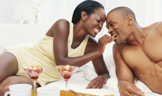 Here's a personal question: When's the last time you and your partner had sex? It's not that we need to know the answer. We just wanted to give you something to think about because sex is one of th...