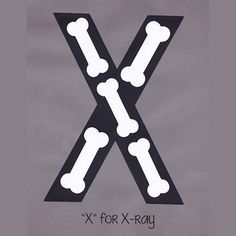Alphabet Art Template - Upper X (Xray) Preschool Letter Crafts, Alphabet Letter Crafts, Abc Crafts, Alphabet Activities, Letter Art, Preschool Crafts, Preschool Activities, Letter Tracing, Craft Letters
