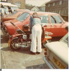 70s stylee