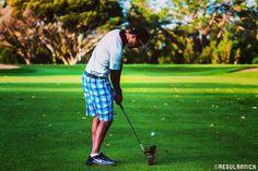 Golfer or gardener ?