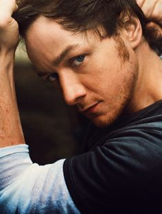 james mcavoy #swoon