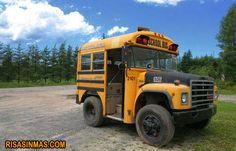 Short bus lol