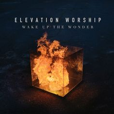 """""""Wake Up The Wonder"""" is the new album from Elevation Worship, the worship team of Elevation Church based out of Charlotte, NC. Recorded live at the Time Warner Cable Arena, this album was inspired by a call to revival for the Church at large. Through intricate writing and passionate delivery, each song encourages listeners to rediscover the wonder and """"Wow Moments"""" of God in the midst of their everyday lives.  With high energy anthems centered around freedom and celebration, and powerful…"""