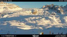 #Ski area #Campiglio. Part of #Skiarea #Dolomiti di #Brenta, the largest #ski #area in #Trentino.