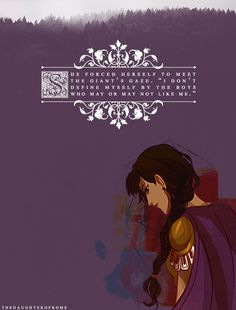 heroes of olympus quotes - Google Search