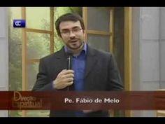 Tenha um compromisso com você mesmo para vencer - Padre Fábio de Melo   ...