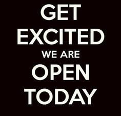 We are open today Royal Palm and West Palm locations only. Cosmetology Quotes, Instagram Feed, Instagram Posts, Clothes Pictures, New Wedding Dresses, Get Excited, Indian Hairstyles, West Palm, Happy Saturday