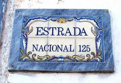 : Etnografia Da Estrada Nacional 125