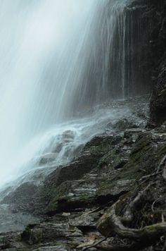 Fletcher Falls