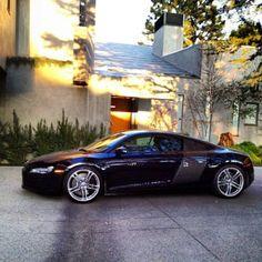 Gorgeous Audi R8