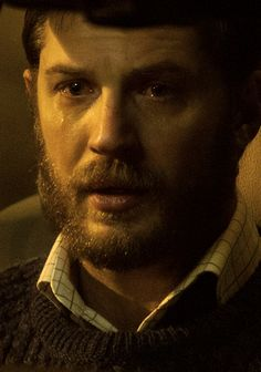 Tom Hardy.... Locke..... Can't wait to see this movie!