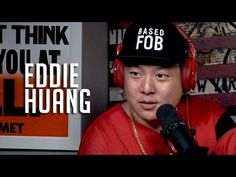 online store 9769a 6551a Eddie Huangs Interview With HOT 97 Reveals Hes Not a Fan of Drake He also