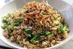 nasi goreng kampung - Google Search