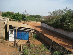 Gems of Oneness: starting a keyhole garden in accra