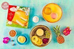 #Exotische #Kuchen, #Früchte #Dessert, #Sommer #mango #Käsekuchen #coppenrathundwiese #tropical #fruit #exotic #cake #cheesecake #dessert #summer