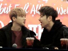 Junhwan moment © 한빈짱~❤