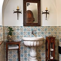 Thoughtful Reproduction - New Home with Old World Style - Coastal Living