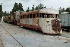 Japan Train, Old Trains, Steam Locomotive, Model Trains, Abandoned Places, Buses, Random Stuff, Cars, Black