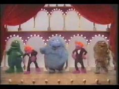The original Muppet Show theme. It's not like I could post one without the other. :)
