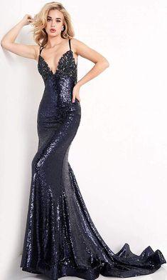 Sequin Formal Dress, Fitted Prom Dresses, Prom Dresses Blue, Mermaid Prom Dresses, Pageant Dresses, Ball Dresses, Long Dresses, Formal Wear, Hourglass Dress
