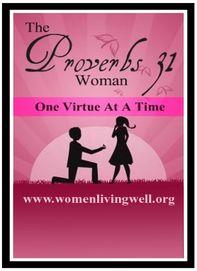Proverbs 31 Woman - Part 2