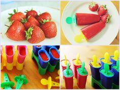 STRAWBERRY SORBET  #strawberrysorbet #sorbet #icecream #homemadeicecream #lactosefree #lactosefreediet #healthyicecream #healthysweets