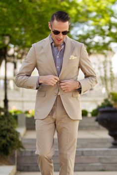 The Coop Kills It | Casual, Khaki suits and Formal wear