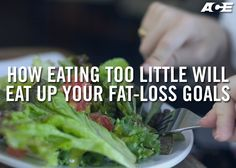While some believe that losing weight is simply a matter of moving more and eating less, it's a bit more complicated than that. The human body is much more complex than we realize and there are many variables that come into play when trying to lose body fat. Here are some important things to consider when trying to lose weight.
