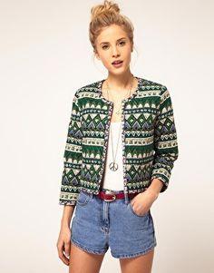 Querer, amar, necesitar... #asos #jackets