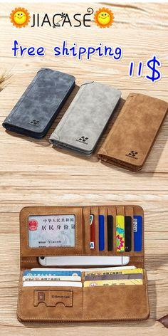 New Fashion Wallet Men Wallet Men Purse Nubuck Leather Multifunctional Ultrathin Men Handbag Men Billfold Card Holders Man Purse, Tote Purse, Purse Wallet, Diy Wallet, Best Wallet, Handbags For Men, Purses And Handbags, Fashion Wallet, Ladies Purse
