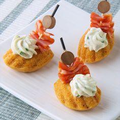 Besoin d�inspiration ? Pr�sident vous propose de revisiter une de vos recettes favorites :�les madeleines. Facile � pr�parer, cette d�licieuse recette va � coup s�r r�galer tous vos proches !