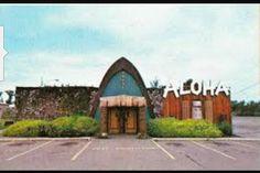 Aloha Restaurant, Chase Bank, Jpmorgan Chase, Rochester New York, Trivia, Ontario, Manhattan, Buffalo, Gem