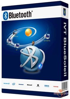 IVT Bluesoleil 8.0.370.0 Crack & Patch Free Download