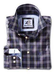 Sundance Casual Check Shirt