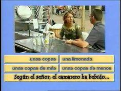 Es Español - Intermediário - Capítulo 03 - De Refuerzo