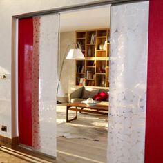 1000 ideas about panneau japonais on pinterest rideaux voilages cloison j - Cloison japonaise castorama ...
