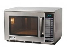 Sharp R22AT Microwave Oven 1500W