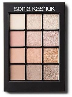 Sonia Kashuk Eye Couture - Eye On Textured Nudes 4 Beauty & Personal Care http://amzn.to/2kaLGnP