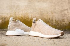 ADIDAS KITH NAKED NMD CONSORTIUM CITY SOCK BEIGE TAN BY2597 BOOST